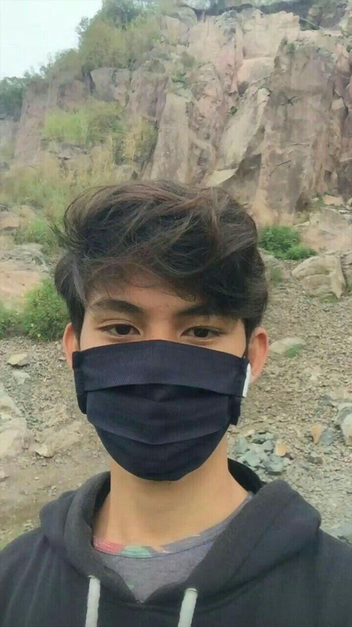 Jngn Lupa Pke Masker Di 2020 Fotografi Remaja Gambar Pasangan Potret Diri