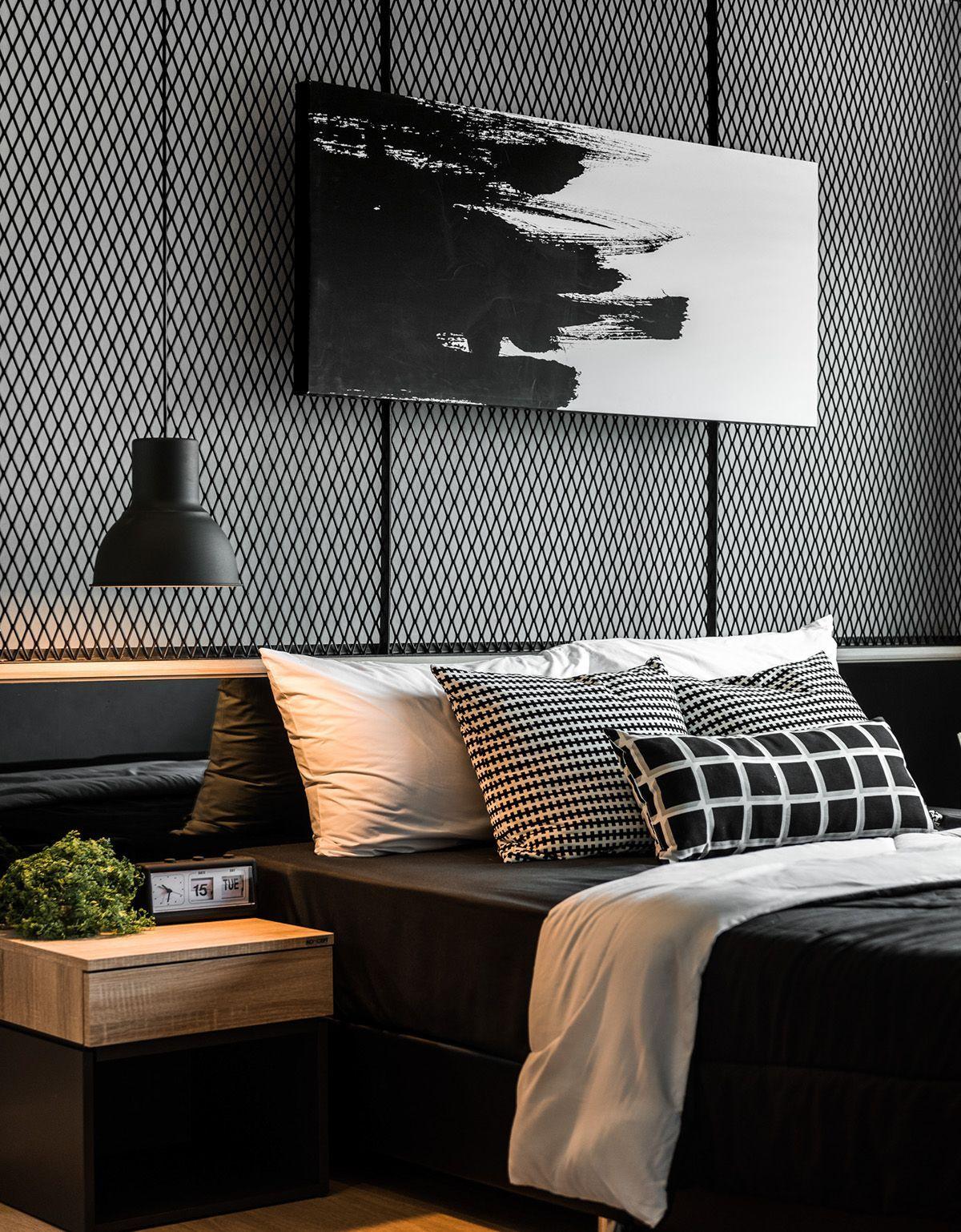15 Best Modern Interior Design Ideas For Your Home Decoration Bedroom Interior Wall Decor Bedroom Home Decor Bedroom