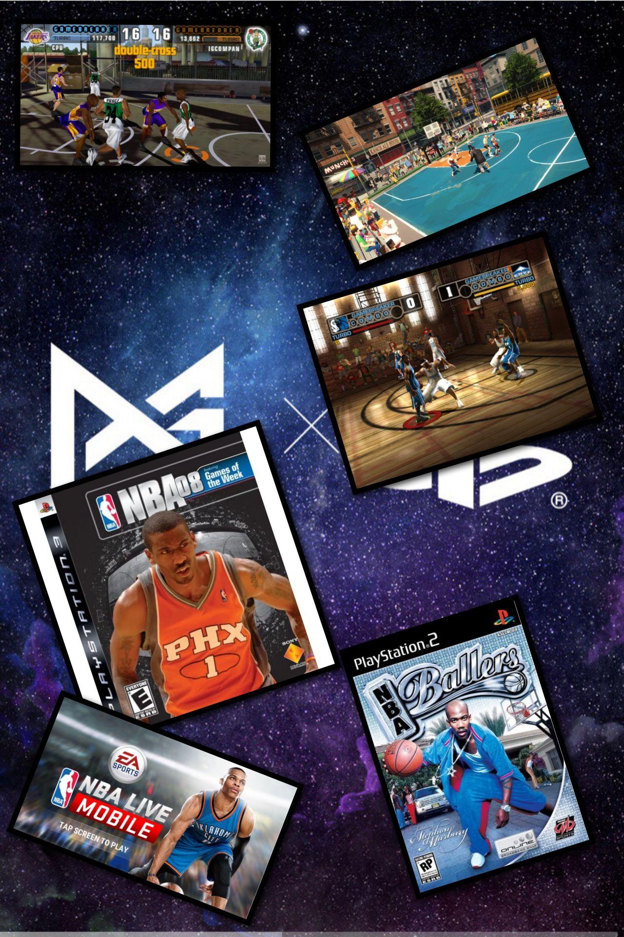 En Iyi 13 Playstation 4 Nba Basketbol Oyunu Playstation Oyun Basketbol Oyunlari