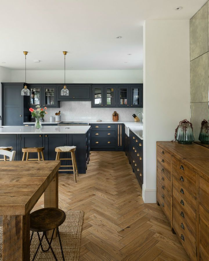 Photo of Handmade Hardwood-framed Kitchens At Affordable Prices | Decoholic