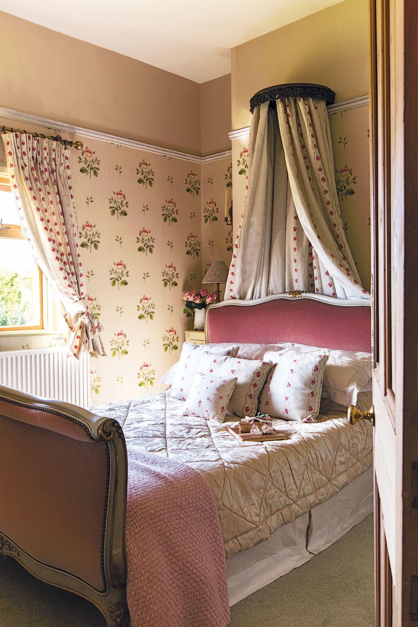 La camera da letto in stile francese | Il mio Blog | Stile francese ...