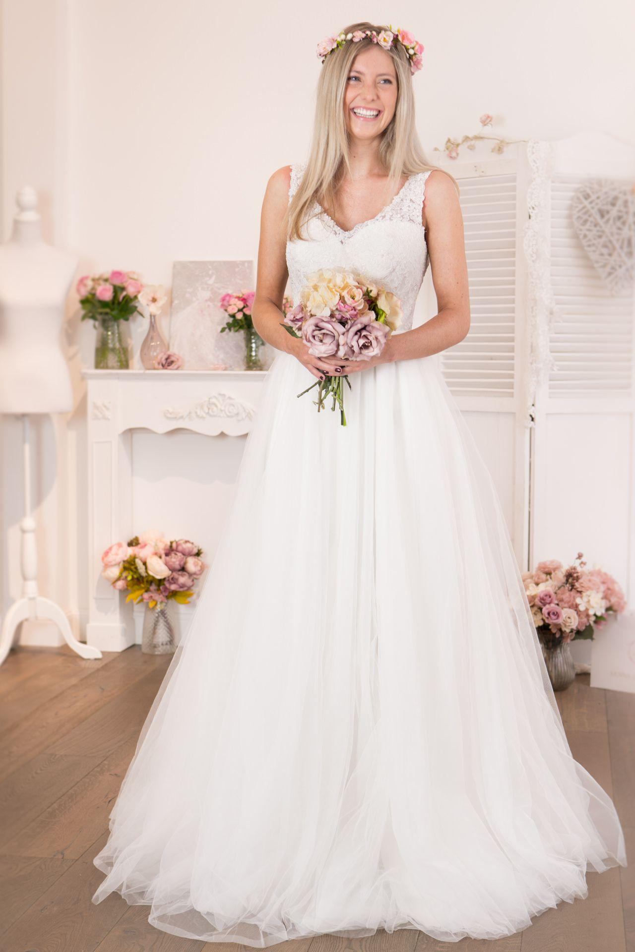 Kollektion  Hochzeitskleid, Romantische hochzeitskleider und Braut