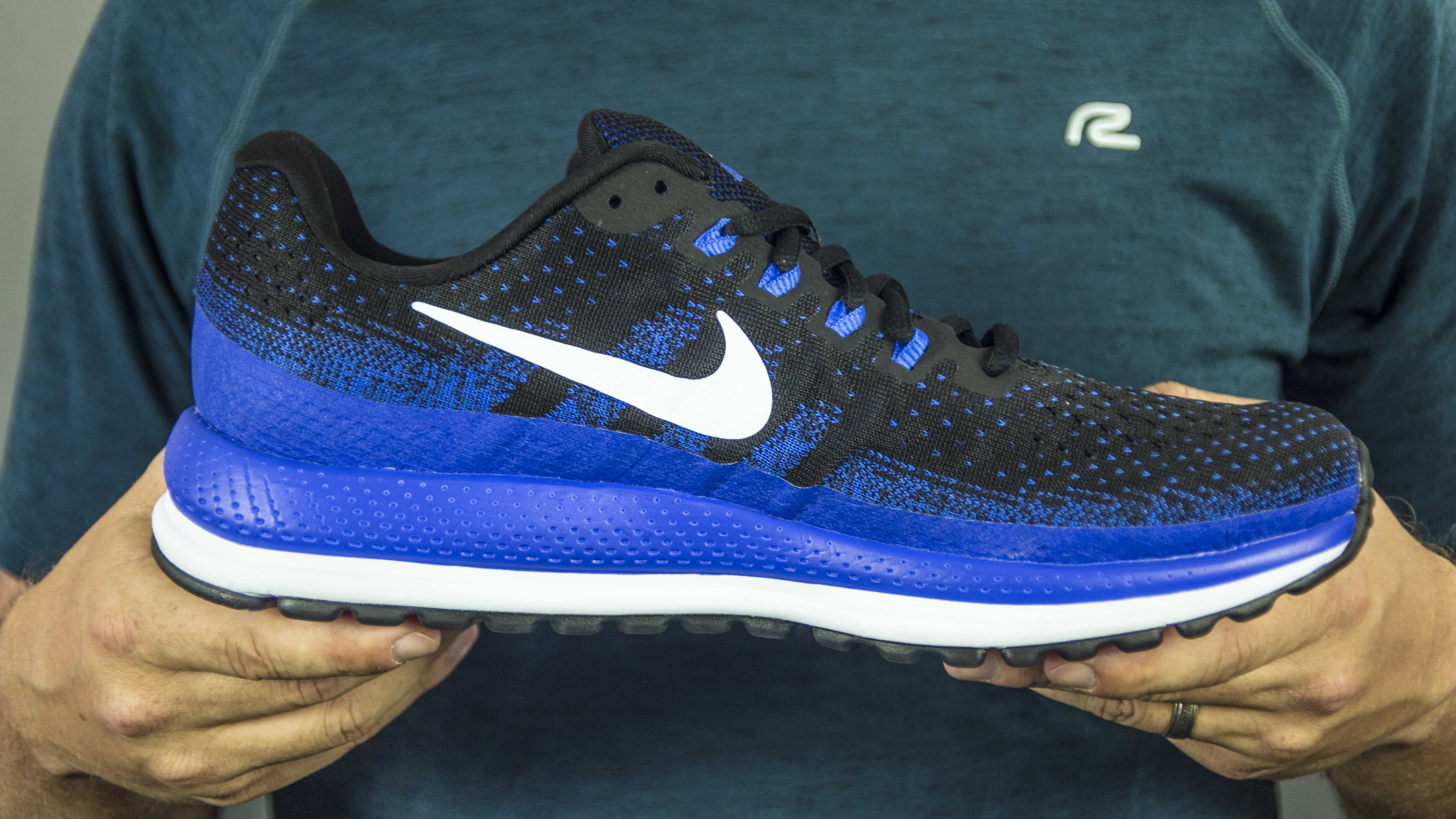The Nike Air Zoom Vomero 13: Your Lucky Double Dose of Deluxe Cushion - Not  Your Everyday Running Blog