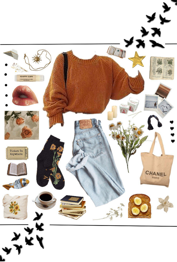 Created By Kate F On Shoplook Io Perfect For Everyday Visit Us To Shop This Look Everyday Casual Aesthetic Clothes Mood Clothes Retro Outfits