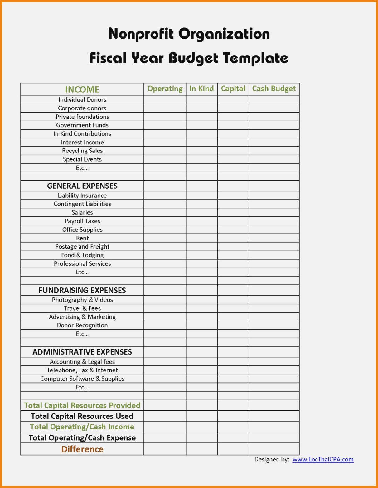 10 Treasurers Report Template In