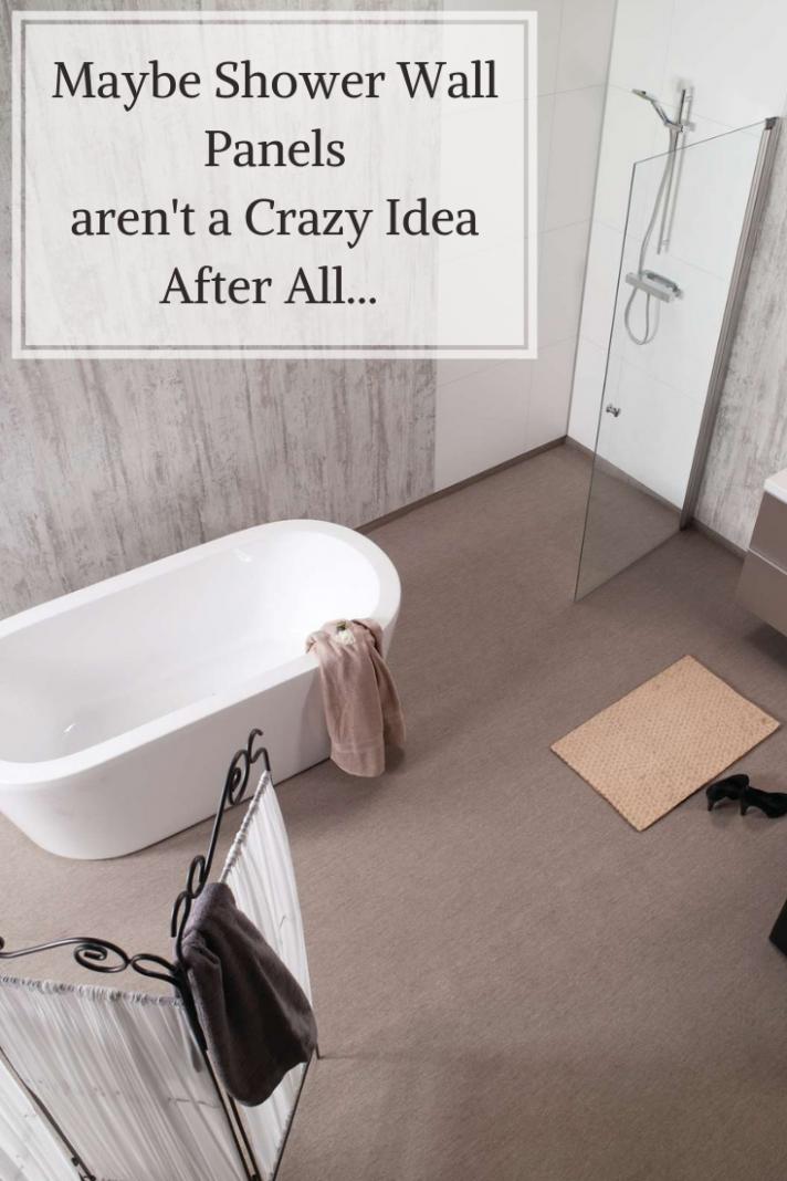 Can You Tile Over Bathroom Wall Panels