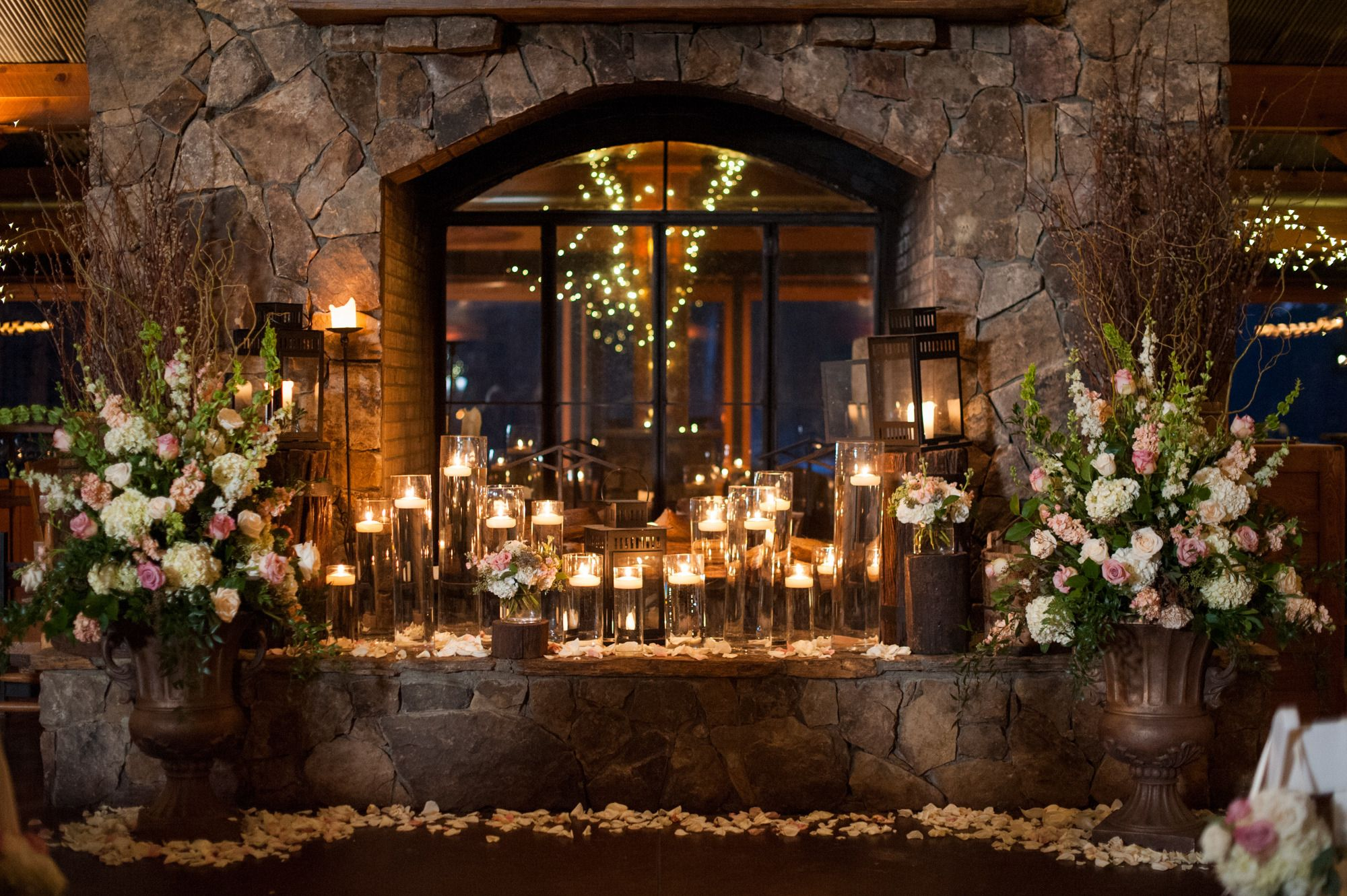 Raleigh Wedding at The Pavilions At The Angus Barn   A ...