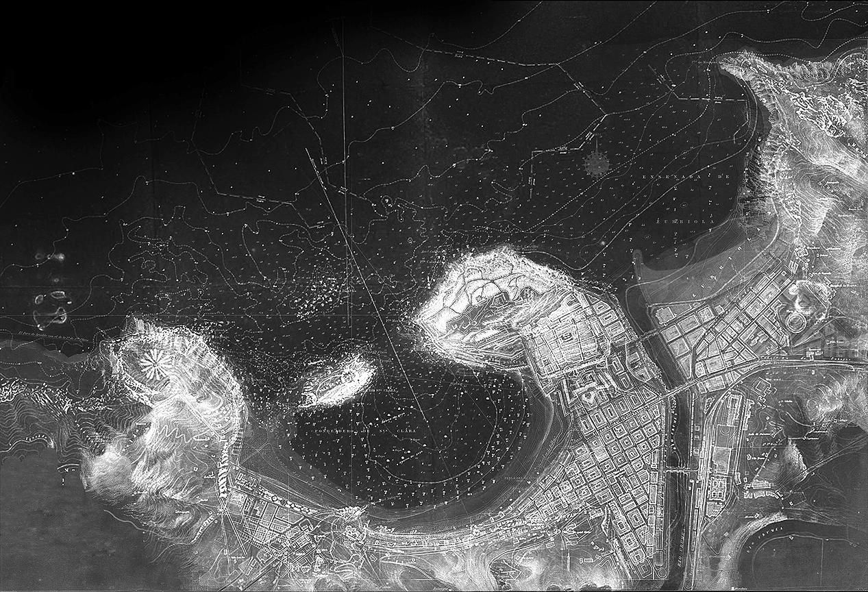 SPANISH CULTURAL LANDSCAPES RESEARCH NETWORK | Cartografías