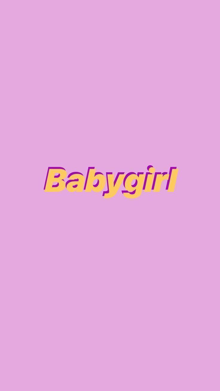 Tumblr Wallpapers-Girly Phone Wallpaper / / iPhone Hintergrund – # Hin