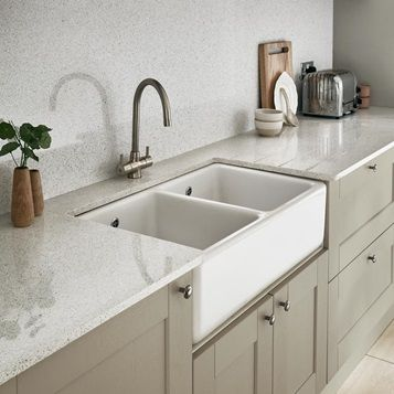 Meet the demands of a busy kitchen with our Lamona white ...