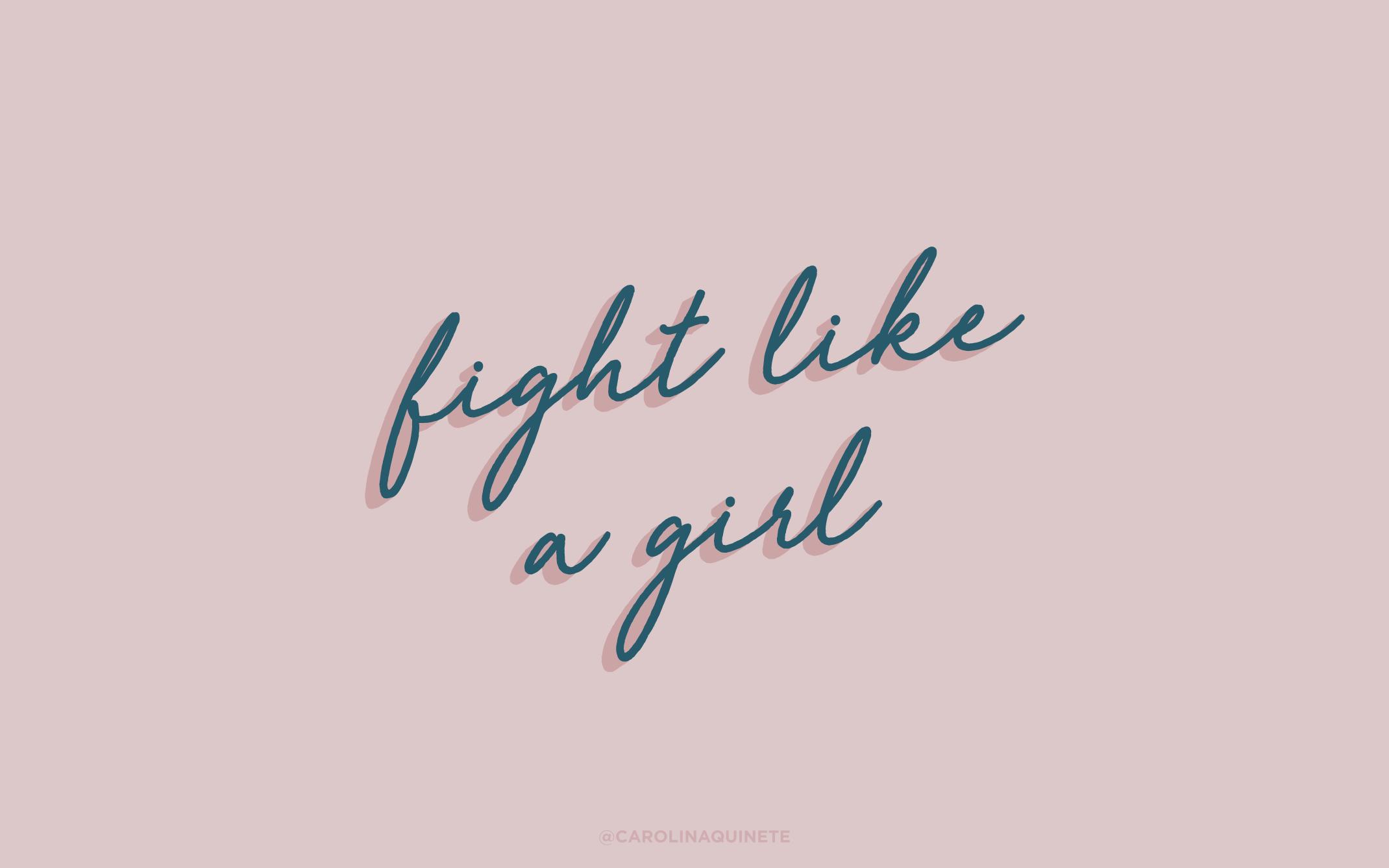 wallpaper girl feminist   Imagens para wallpaper, Planos de fundo feminino, Planos de fundo