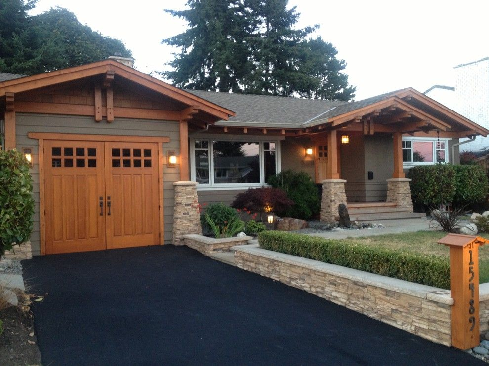 Pin By Cheryl Casey Art On Exterior Transformations Ranch Style Homes House Exterior Exterior House Colors