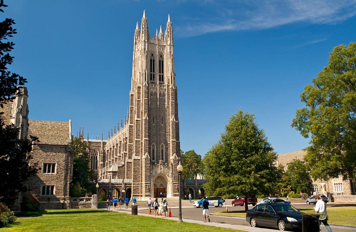 Top Southern Colleges for Graduate Top colleges