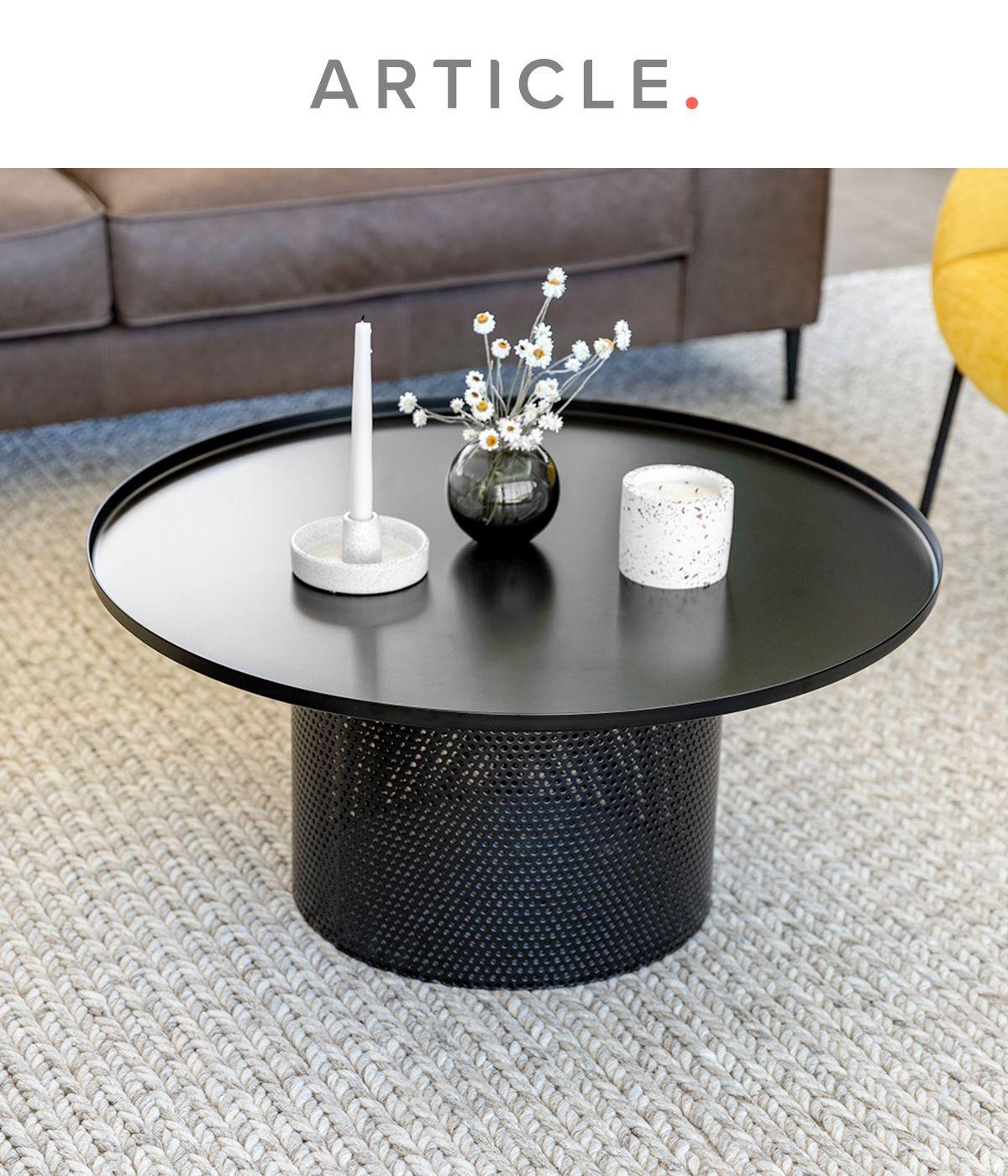 Equa Black Coffee Table Black Coffee Tables Coffee Table Modern Black Coffee Table [ 1400 x 1200 Pixel ]