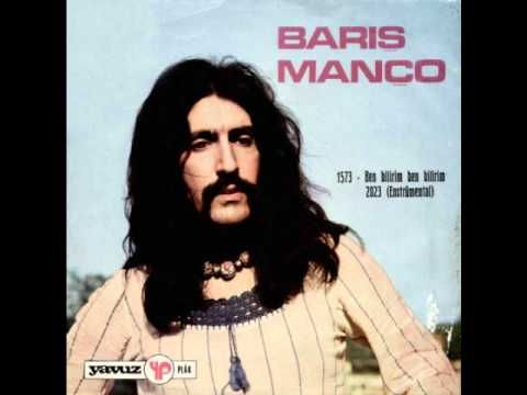 Baris Manco Ben Bilirim Ben Bilirim 45 Lik 1975 Baris Muzik Sarkilar
