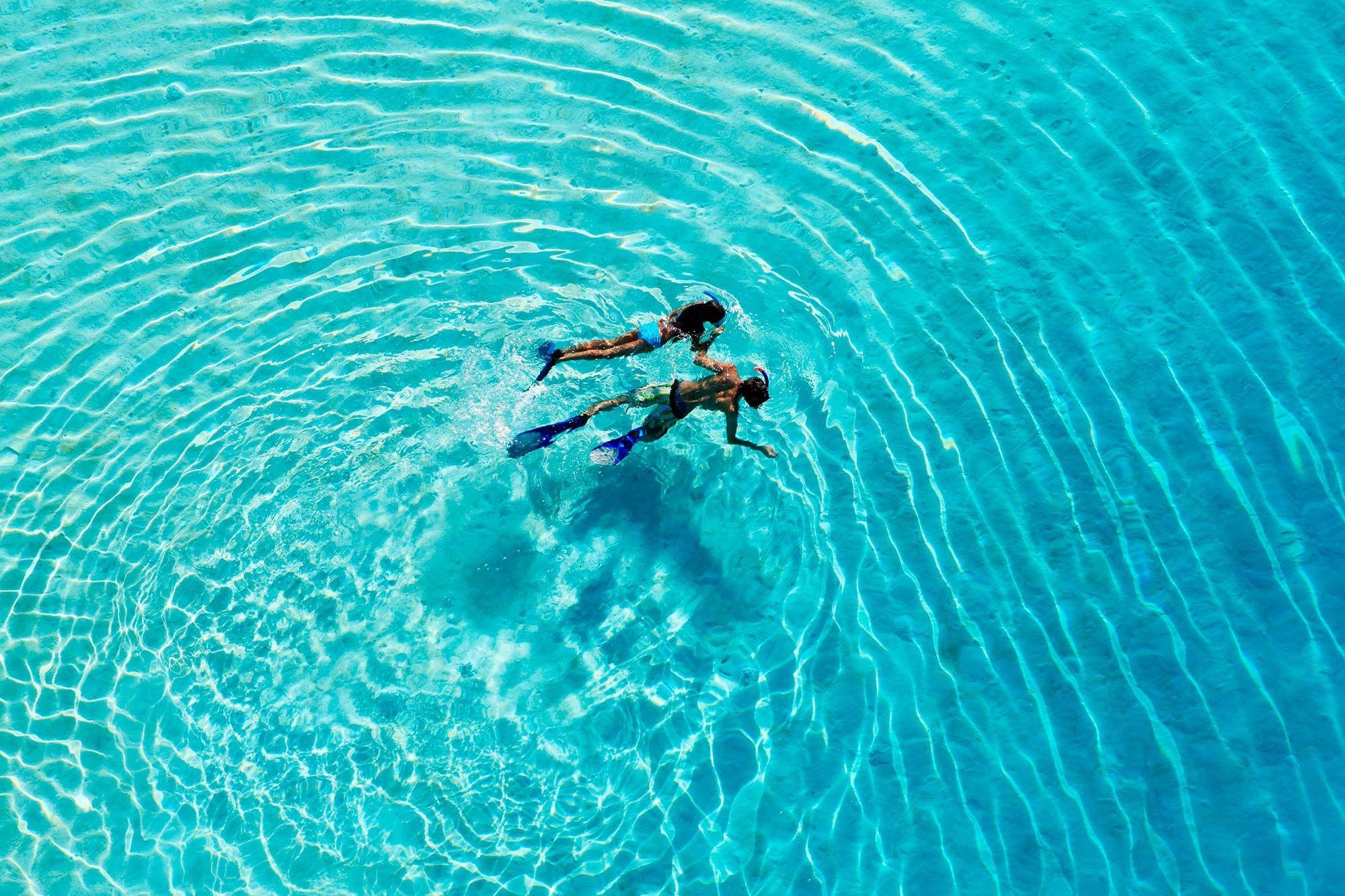 Tahiti And Bora Bora Vacation Packages