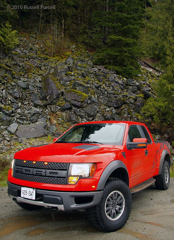 2017 Ford F150 Raptor The Beast Returns with an Aluminum