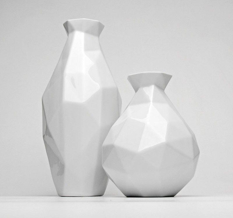 Edros Vase, By Holaria, Brazil.