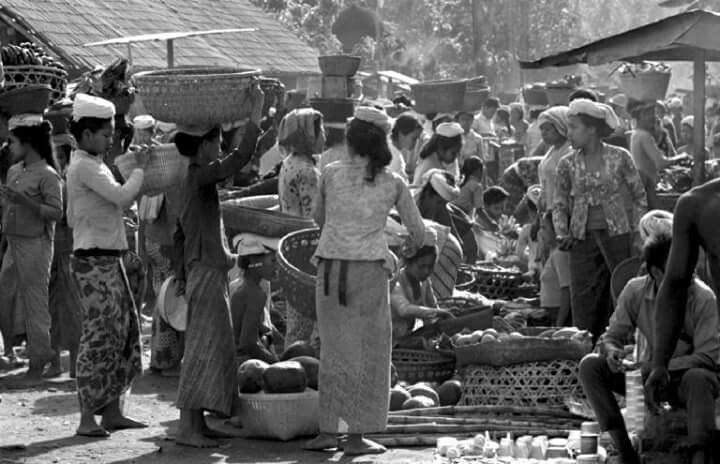 Kasta Bali Waisya