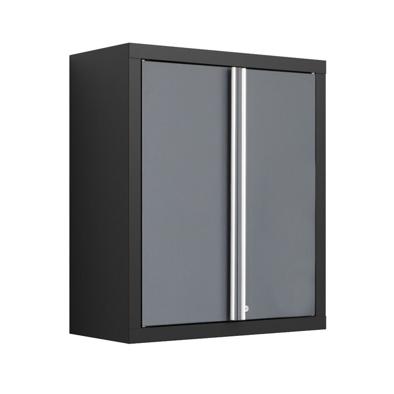 Newage Bold Series 24 Gauge 28 Inch 71cm Wall Cabinet
