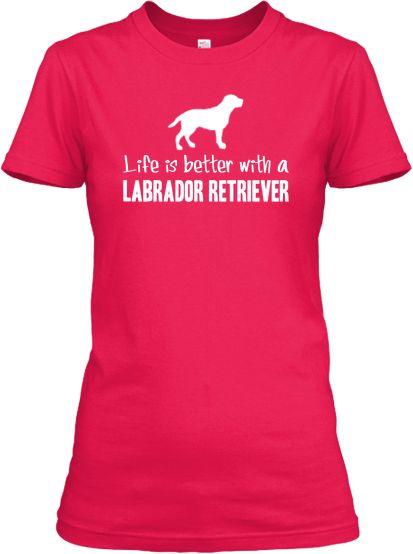 Women's slim-fit LABS t-shirt
