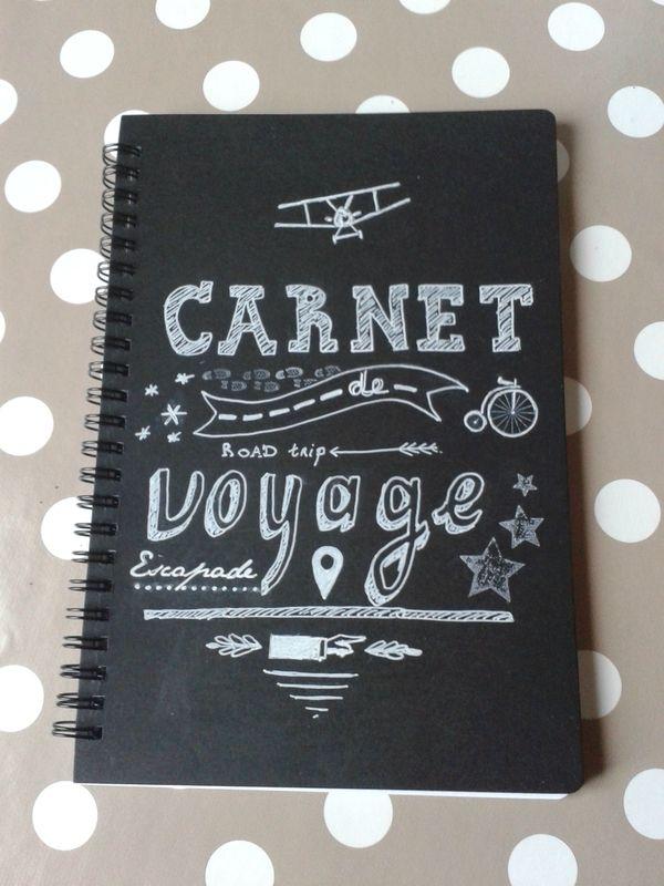 crire un carnet de voyages pour garder tous les jolis. Black Bedroom Furniture Sets. Home Design Ideas