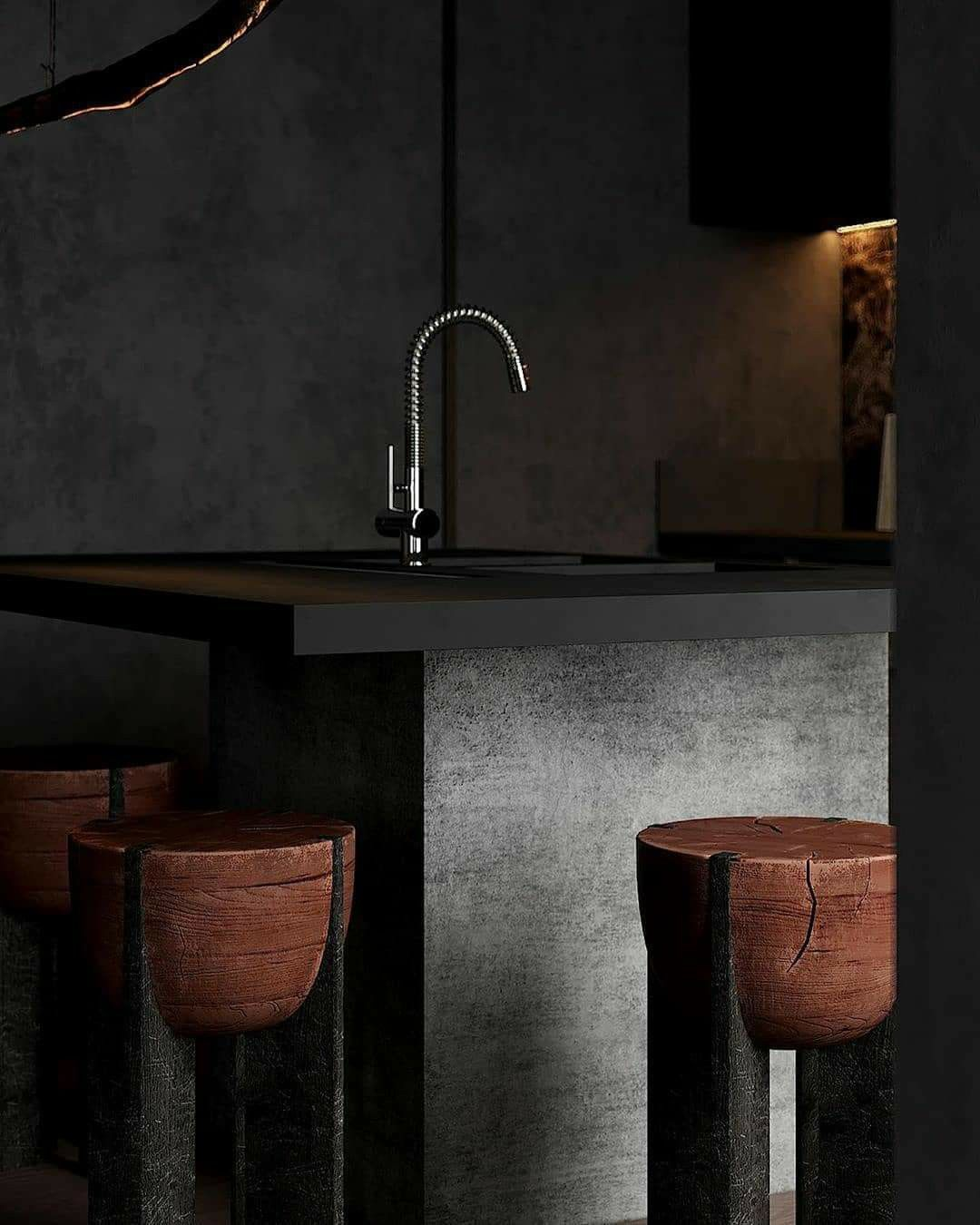 Pin by Architecture Desires on Kitchen in 2020 Decor