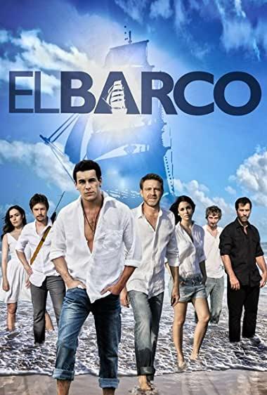 O Barco (TV Series 2011–2013) - IMDb