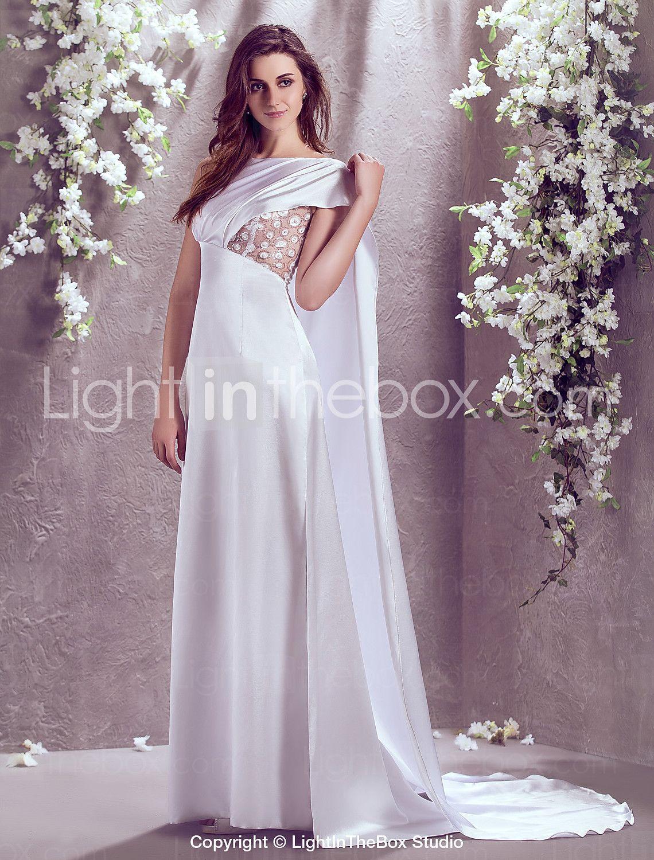 Vestidos de novia light in the box