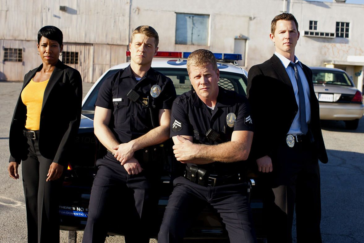 Southland - TV Show, Episode Guide & Schedule | TWC Central