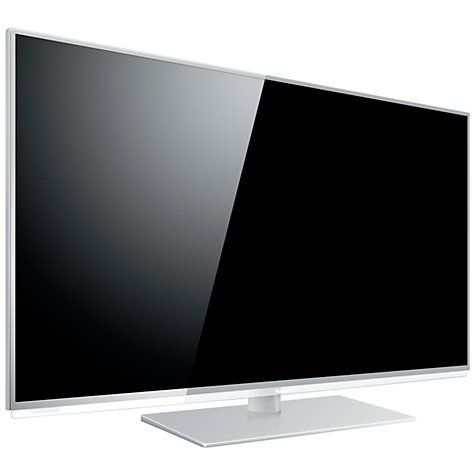 Buy Panasonic Viera TX-L42E6B LED HD 1080p Smart TV, 42