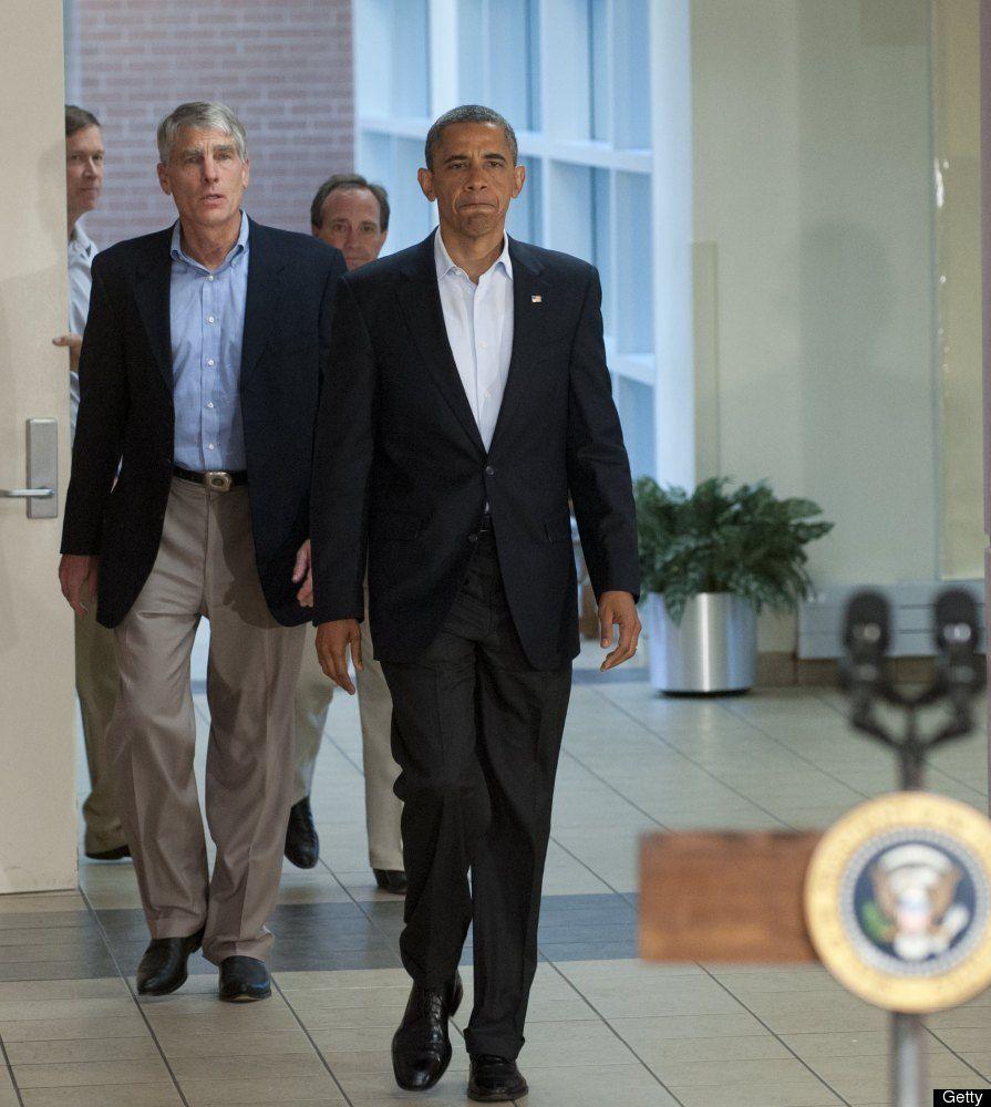 Batman Premiere Shooting In Colorado: Obama Tells Moving Story Of Colorado Shooting Survivors