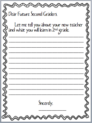 Creative writing prompts  st grade cover letter of interest     Pinterest