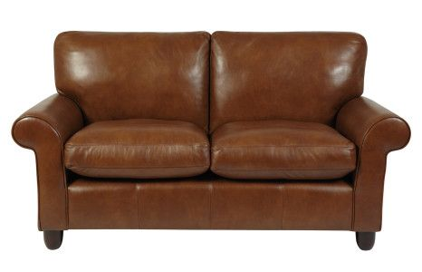 Brown Ashley Leather Couch Google Search Small Leather Sofa Ashley Leather Sofa Best Leather Sofa