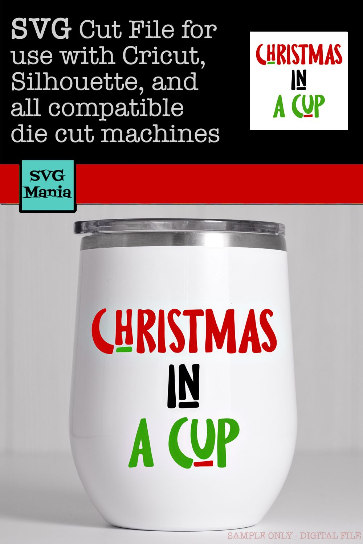 Funny Christmas Wine Glass Svg In 2020 Fun Wine Glasses Funny Wine Glasses Christmas Wine