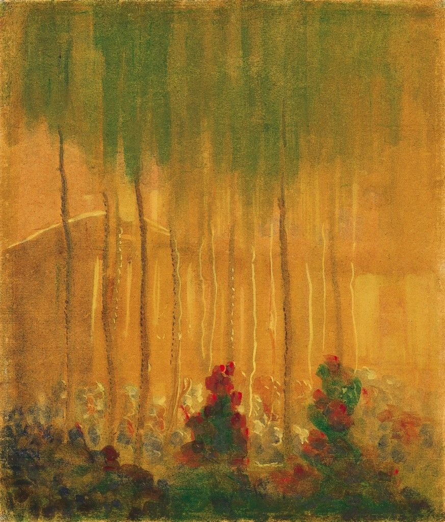 VASARA M. K. Čiurlionis Literature art, Art, National