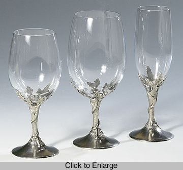 Intrada Italy Glassware