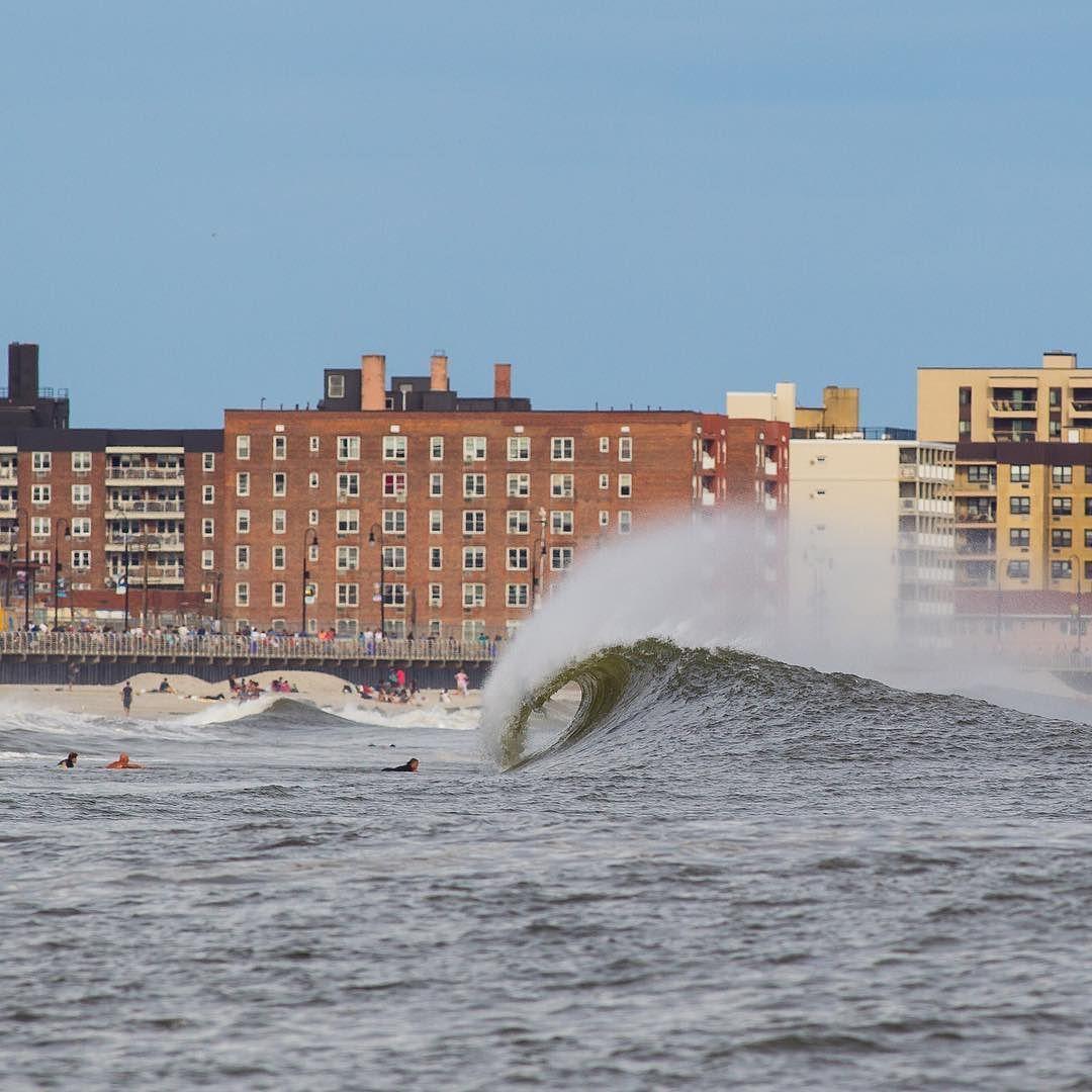 Bullseye Hurricane Hermine Yesterday New York Score Tag Surflineswellstories Photo Fullnelson Photo Reef Surfing Photo Surf Line