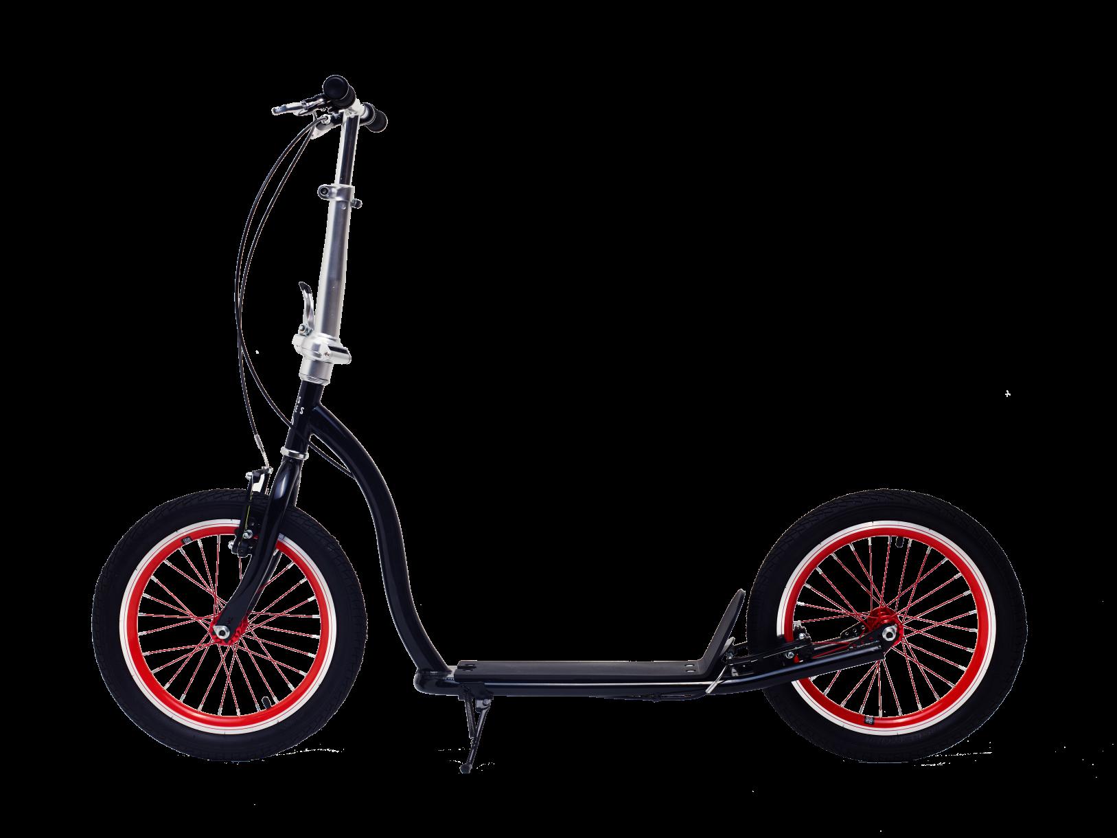 Pin Pa Oss Bikes Urban Kick Bikes