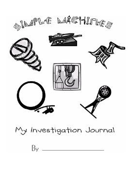 This investigation journal is designed to supplement a