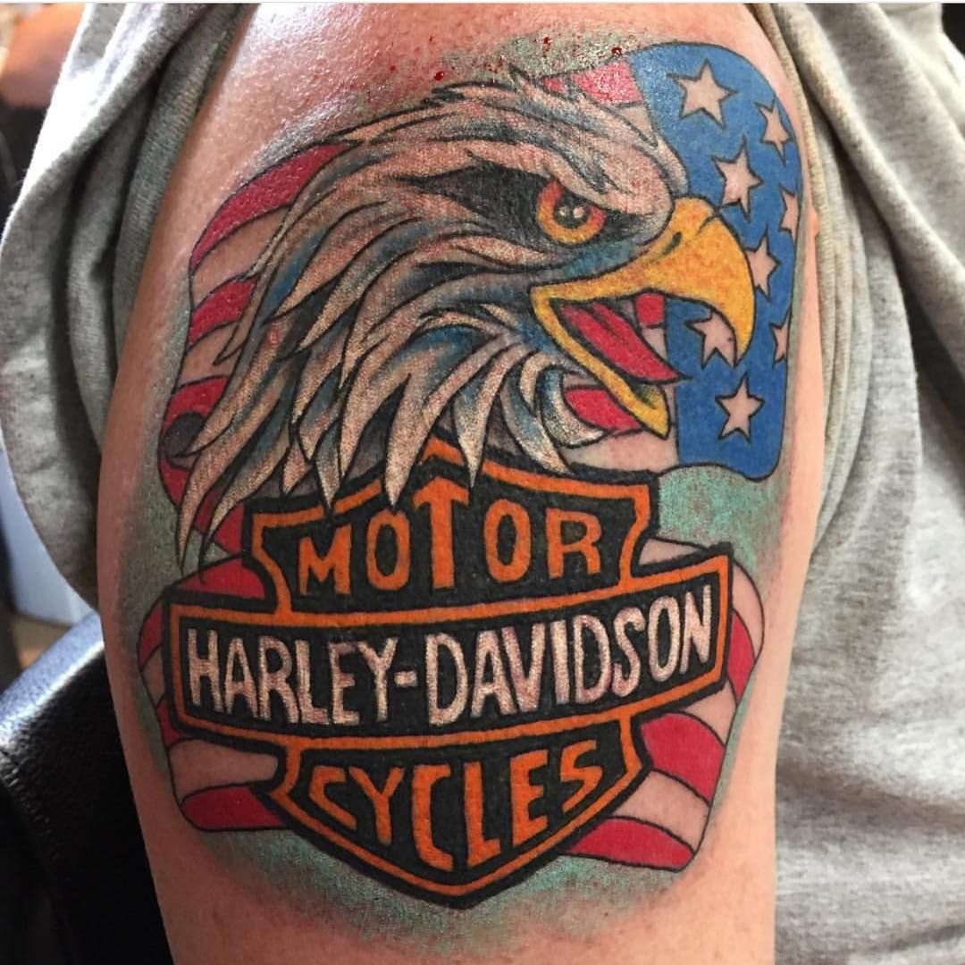 Route 66 tattoo picture at checkoutmyink com - 50 Fearless Outlaw Biker Tattoo Designs For Brutal Men Check More At Http