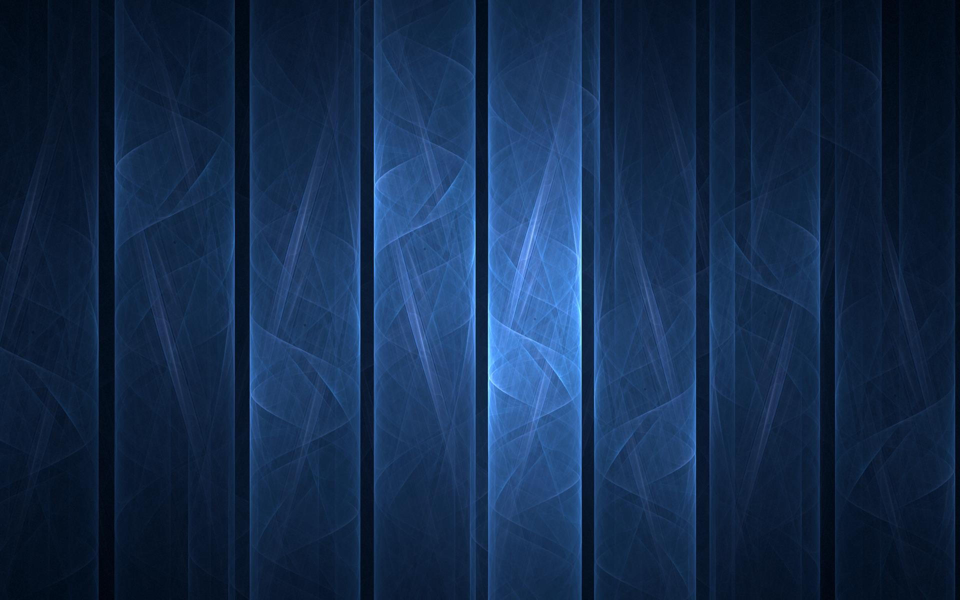 Smokey Blue Stripes Abstract Hd Wallpaper 1920x1200 5690