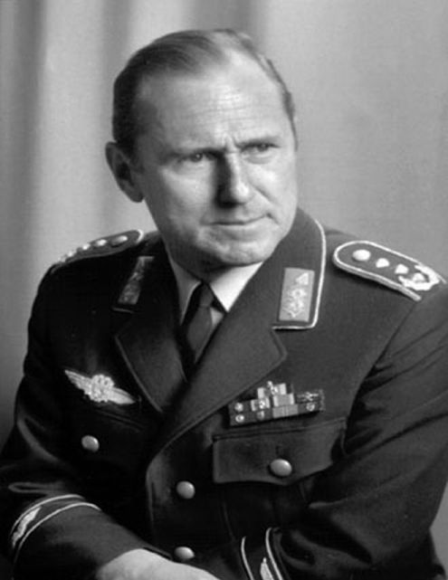 Günther Rall