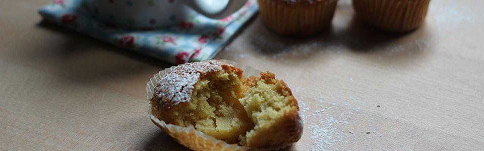 La ricetta dei muffin all'ananas: un dolce per l'estate | bigodino.it