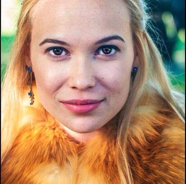 Celina Sinden