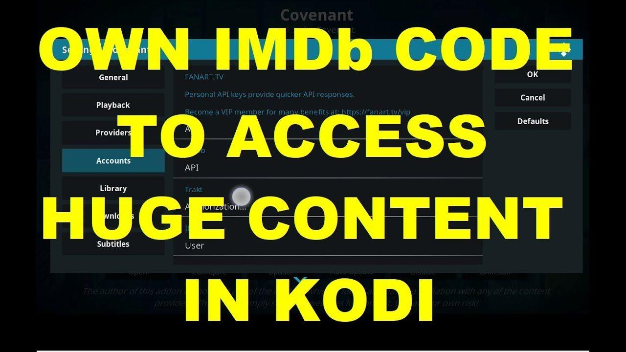 exodus imdb kodi