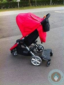 49+ Britax stroller board review ideas