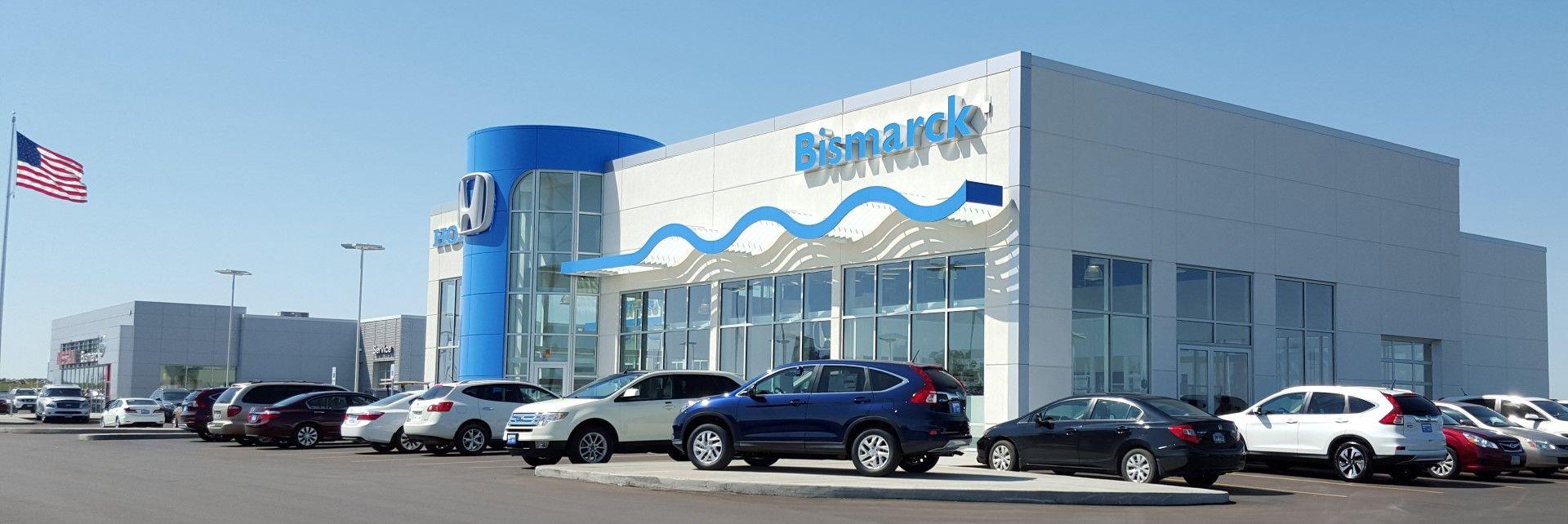 Bismarck Motor Company (With images) Precast concrete
