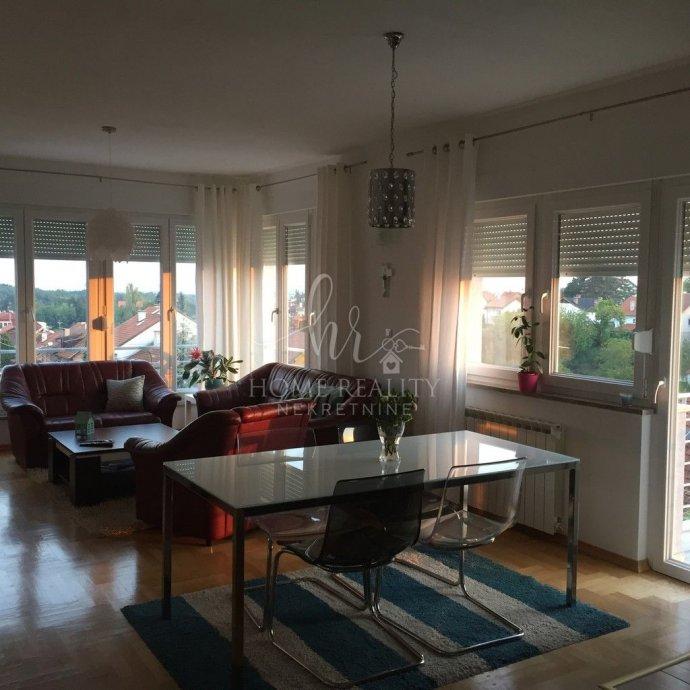 Stan Zagreb Maksimir 100 00 M2novogradnja Prodaja Stan U Stambenoj Zgradi 2 Kat Home Decor Room Dining Table