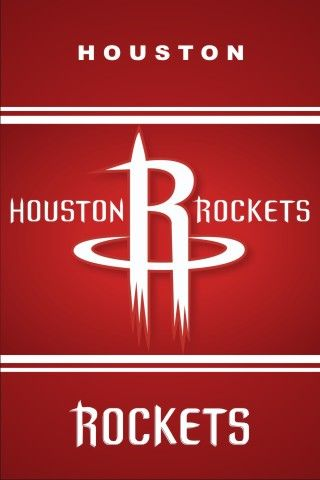 Houston Rockets Android Wallpaper HD